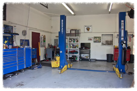 J & J Auto Care, A locally owned family Auto shop.