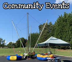 community events near me