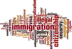 Immigration Services in Montebello