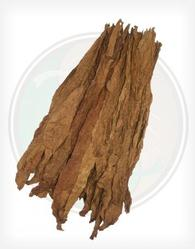 Organic Burley Tobacco Leaves- Certified Organic Loose leaf Tobacco