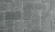 Unilock Permeable Paver in Eco-Priora Granite Blend Color