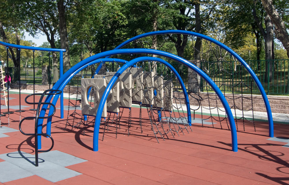 InterPlay® Playground Equipment - Firefly Recreation - Knoxville