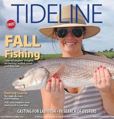 Charleston fishing magazine