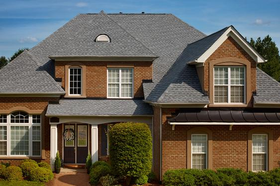 Roofing Contractor Services - Timberline Roofing Shingles