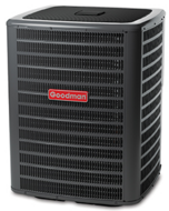 Goodman GSX16 Central Air Conditioners