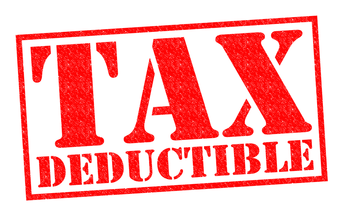 Trucker Tax Service has a list of deductible expenses for OTR drivers