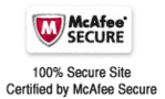 Mcafee Secure Seal