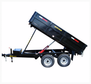 Dump Trucks, Water Trucks & Trailer Retnals in Escondido, San Diego North County