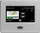 Carrier Infinity Thermostats and Controls