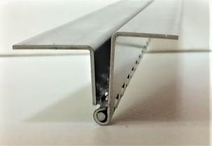 Hinges Amp Aluminum Trim