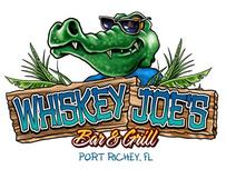 Whiskey Joe's Bar & Grille- The most happening place on the Cotee River