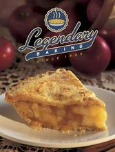 Legendary Pie Fundraiser Fall 2017