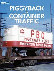 Piggyback & Container Traffic