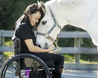 Wheelchair Accessible Transportation to visit a loved one.