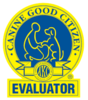 Canine Good Dog Citizen Evaluator Logo