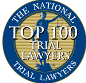 Lawyer in top 100 best lawyers in New York