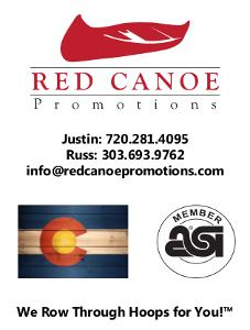 Red Canoe Promotional Products Denver