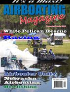 SeptOct 2016 Airboating Magazine