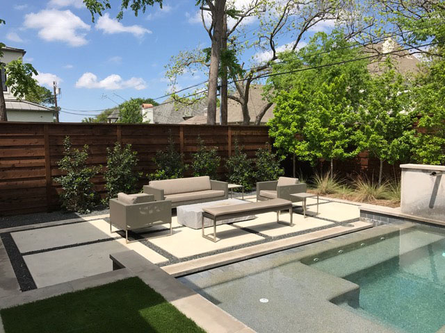 Garden Design Houston garden design landscaping in dallas