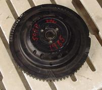 583012 583911 583696 Used flywheel for a 1985 Johnson Evinrude 50 hp outboard motor OEM #583012, #583911 & #583696