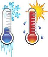 proper temperature in summer and winter