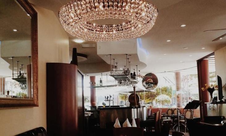 Tanja S Cafe Wellington Point