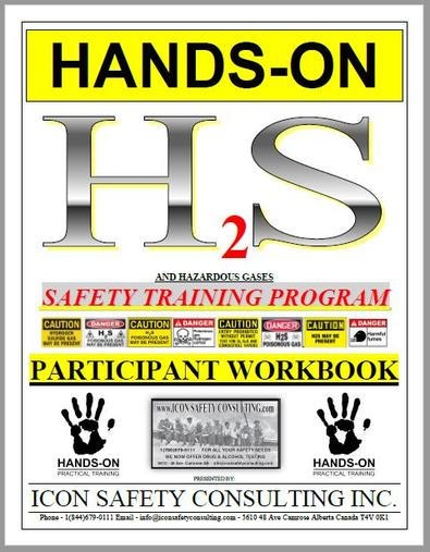 Hands On H2S Training - ICON SAFETY CONSULTING INC.