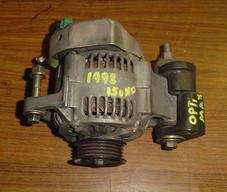 857006 Used alternator for a 1998 150 hp Optimax outboard