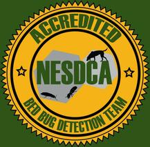 NESDCA Certified Bed Bug Detection Toronto