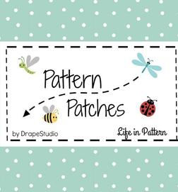 PatternPatchesShop on ETSY