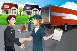Johannesburg moving services
