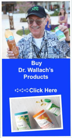 Buy Dr. Joel Wallach's Products