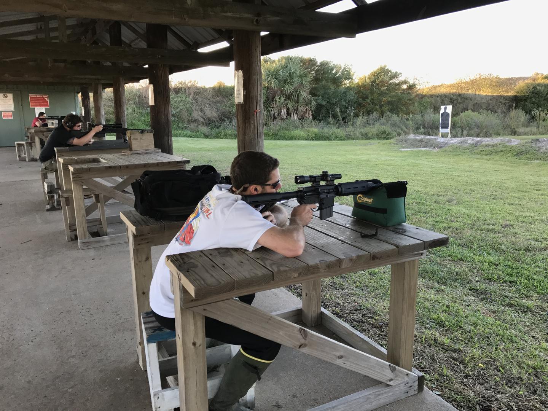 Galveston Rifle And Pistol Club, Inc  in Galveston, Tx 77554