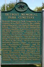 State Historical Markers on