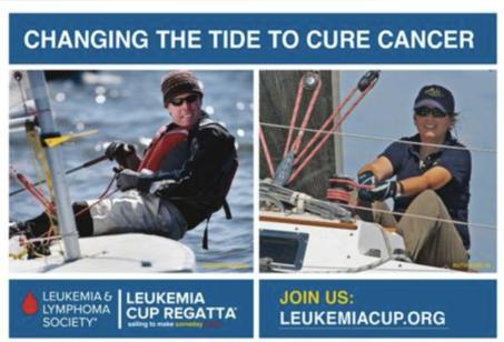 Connecticut River Leukemia Cup Regatta 2019