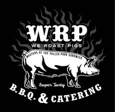 We roast Pigs B.B.Q. & Catering