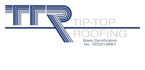 Tip Top Roofing Commercial Residential Roofing Repairs