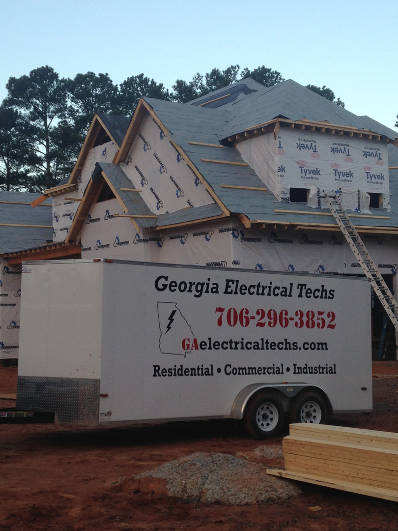 Electrical Contractor, Licensed Electrician - Georgia Electrical ...