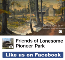 Friends of Lonesome Facebook Page
