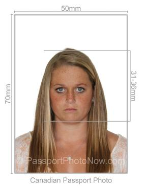 Canadian passport photos printed and guaranteed accepted size and you take with your camera by using our online service or with our mobile passport photo service we will print them too the exact specification that solutioingenieria Image collections