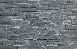 Greenwich Gray Ledgestone Thin Natural Stone Veneer By Stoneyard