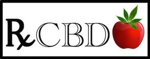 CBD Dog Treats RxCBD