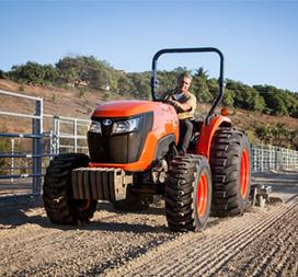 Agriculture Equipment, Tractors Sales & Rentals in San Diego, Escondido, Vista & Temecula