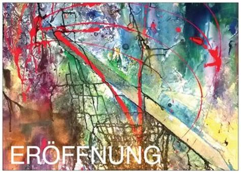 Group Exhibition. January 2019, featuring new work by artist Orfhlaith Egan. Berlin, Germany.