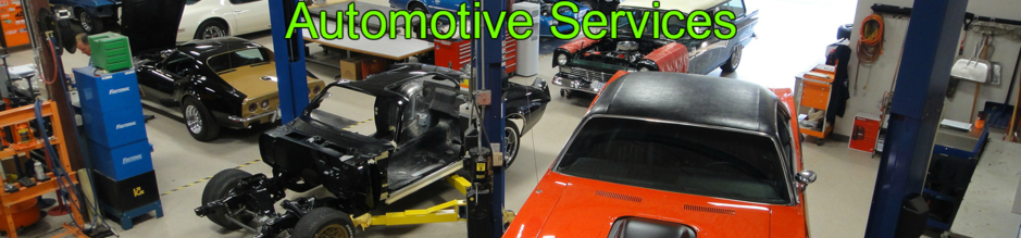 Automotive Services Image and link