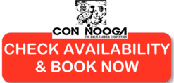 Book @ Con Nooga Host Hotel THE CHATTANOOGAN