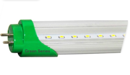 Green Series LED Tubes