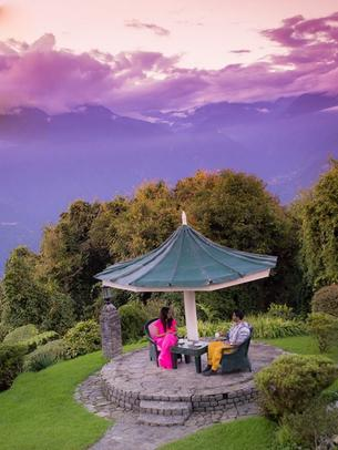 Pelling to sIghtseeing places tour packages short trips