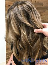 Best Balayage hair color salon Addison Dallas Plano, Dallas Addison Salon Suites, Best women's hair color salon Addison Plano Carrollton