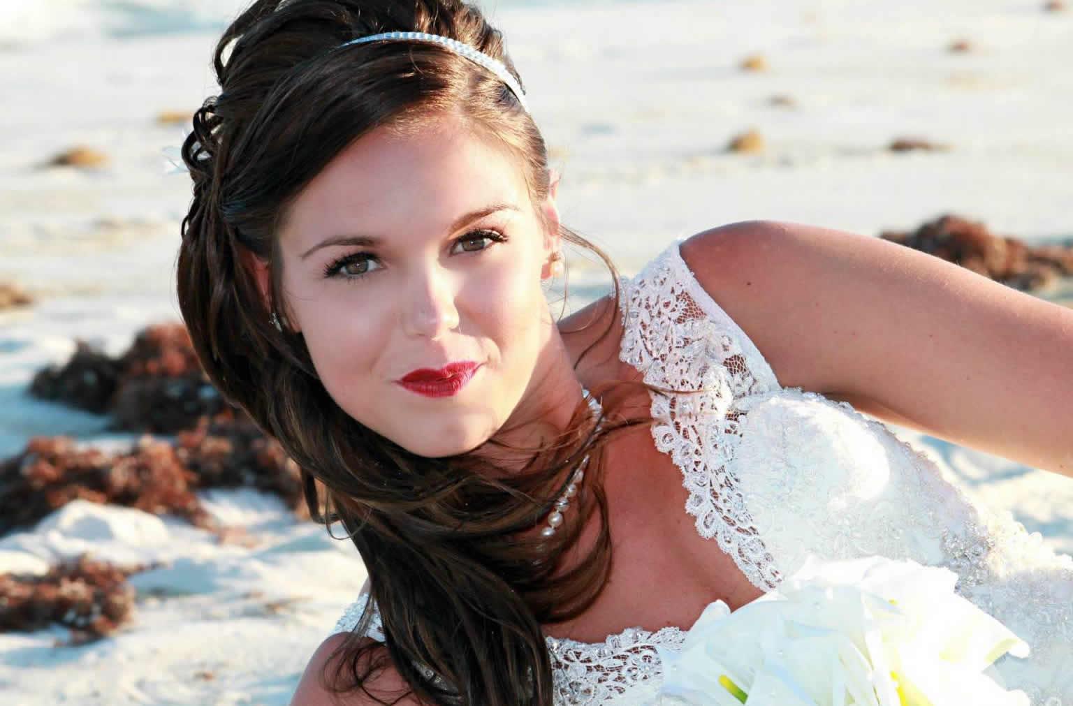 melody weber | professional makeup artist | pensacola, florida
